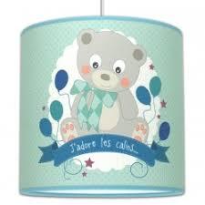 luminaire chambre bebe garcon luminaire ourson personnalisé chambre bébé garçon et fille