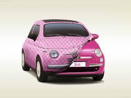 volkswagen barbie fiat 500 barbie concept 2009 pictures information u0026 specs