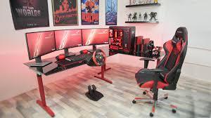 Gaming Setups My Ultimate Gaming Setup 2016 Setup Tour Youtube