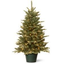 christmas tree pre lit christmas trees you ll wayfair