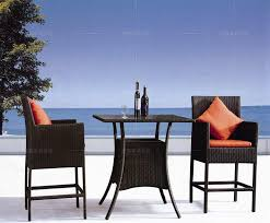 High Patio Chairs High Chair Patio Furniture Roselawnlutheran