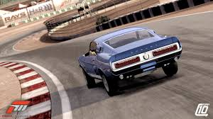 New Muscle Cars - forza motorsport 3 new muscle car previews