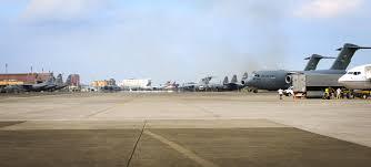 Yokota Air Base Map Yokota Flight Line Stays Busy U003e Yokota Air Base U003e Article Display
