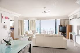 Gallery Mantra Crown Towers - Three bedroom apartment gold coast