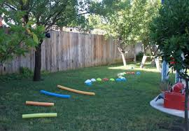 Backyard Obstacle Course Ideas 10 Of The Best Diy Backyard Games For Kids Women Daily Magazine