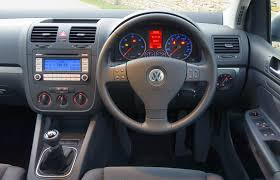 2006 Gti Interior Volkswagen Golf Hatchback Review 2004 2008 Parkers