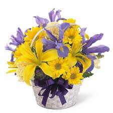flower basket send flower baskets flower basket arrangements