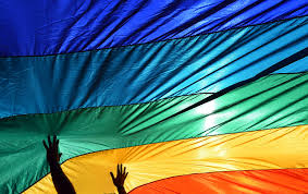 Flag Egypt 7 People Arrested In Egypt After Raising Rainbow Flag At Concert