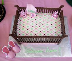 baby shower sheet cakes for girls decorating of party