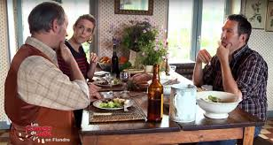 la cuisine de julie 3 les carnets de julie fait couler les audiences de 3 le matin