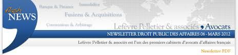 redevance bureaux newsletter lpa