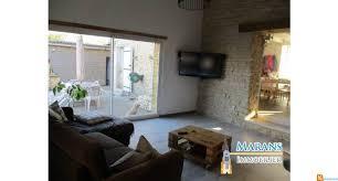 chambre d h e la rochelle maison ancienne rénovée 4 chambres courçon 5 vente appartement ou