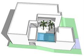 modern house plan 6 bedrms 5 baths 4757 sq ft 116 1067