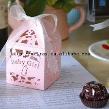 candy favor boxes wholesale online shop china wholesale paper crafts baby shower candy boxes