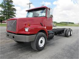 Volvo Trucks In Monroeville In For Sale Used Trucks On