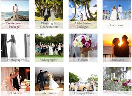 wedding services services oahu wedding
