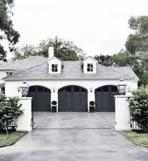 french style houses part 2 garage doors carriage house and house