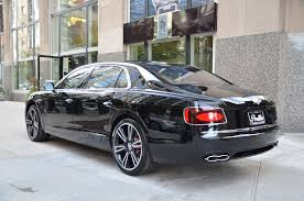 2017 bentley flying spur v8 2017 bentley flying spur v8 s stock b829 s for sale near chicago