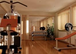 46 best home gym images on pinterest exercise rooms workout
