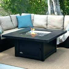 patio furniture with fire pit table fire pit table with chairs patio furniture fire pit table set