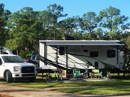 Sunsport Gardens Family Naturist Resort - main office picture of lion country safari koa campground