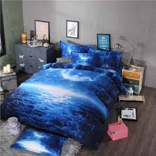 Space Bed Set Space Quilt Cover Shopping Buy Galaxy Space Bedding Sets