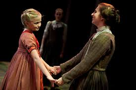 review the scarlet letter arts the austin chronicle