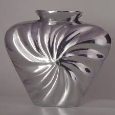 Aluminium Vases Candle Stands Manufacturer By Modest Export Moradabad Uttar