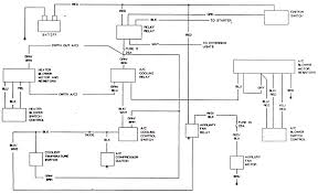 ac power wiring diagram continued tm 55 1520 240 t 2 570