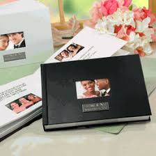 wedding guest book photo album ca wedding guest book 101 canadian market guide