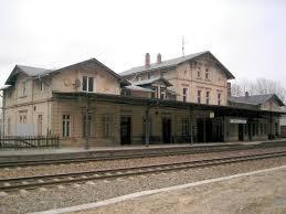 Neukirch West railway station