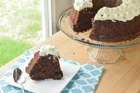 chocolate chocolate chip cake nothing bundt cakes copycat