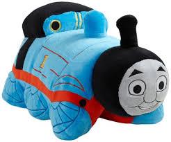 thomas train pillow pet 14 99 free shipping shesaved
