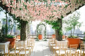 Wedding Arch Nyc Wedding Blog Bride U0026 Blossom Nyc Luxury Wedding Florist Serving