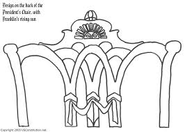 Pictures Of The Documents The U S Constitution Online Coloring Page Of