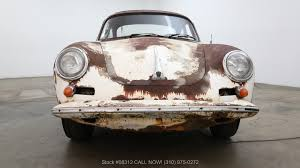 porsche 356 a coupe for sale used cars on buysellsearch