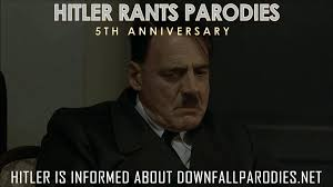 Downfall Meme - hitler finds out about the downfall parodies