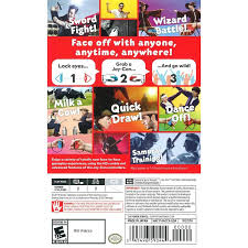 party city halloween ads nintendo switch gaming console with your choice of game and