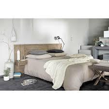 chambre a coucher adulte maison du monde tissus maisons du maison meuble une 160x200 bois but palette cale