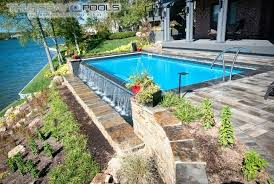 Infinity Pool Designs Infinity Swimming Pool Designs Infinity Pool Design Pools