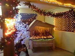 christmas crib decorations photos baby crib design inspiration
