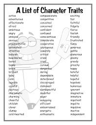 Character Trait Worksheet 14 Best Images Of Alphabetical Order Worksheets 4th Grade