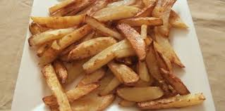 jeux de cuisine frite frites au four maison facile et pas cher recette sur cuisine