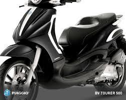100 piaggio bv 350 top speed scooter scene news motor
