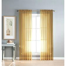 Sheer Metallic Curtains Curtain Call Vs Sins Of The Past Bedrooms Splendid Printed Sheer
