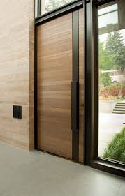 contemporary interior doors the most suitable home design