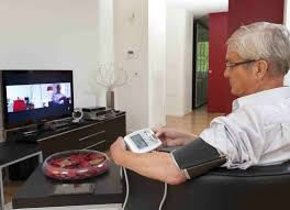 smart tech improves ambient assisted living for disabled people