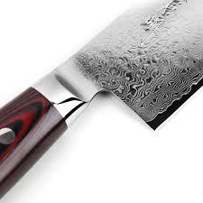 Buck Kitchen Knives Yaxell Super Gou