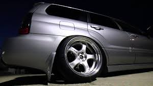 2005 subaru forester slammed not your average el scoby u0027s subaru forester youtube