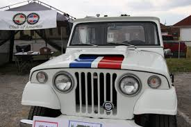 commando jeep 2017 1971 hurst jeep jeepster commando offroaders com